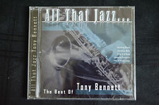 Tont Bennett - The best of - All That Jazz  CD new and sealed (B17)