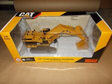 Caterpillar 5110B Excavator with METAL Tracks New Cat Norscot 55098