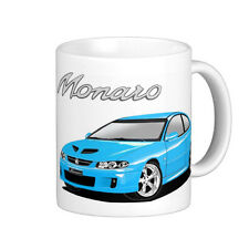 HOLDEN  VZ  CV8    MONARO  COUPE      QUALITY  11oz.  MUG