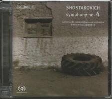 Klassik: Moderne (1900-1975) Symphonik Musik CD
