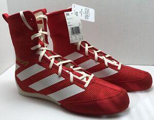 Adidas Hog 3 Boxing, Wrestling Martial Art Shoe Size 9 💥💥