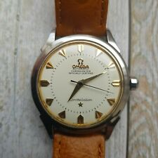 Omega Constellation Automatic Chronometer Men's Watch in Excellent Condition