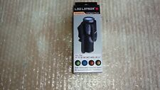 LED LENSER Filters + intelligent Pouch + Halter - L7,MT7,P7,T7