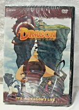 Dragon Hunters - Vol. 1: So Many Dragons, So Little Time (DVD, 2006) Sealed