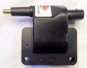 Jeep Ignition Coil 45K Volt Upgrade YJ XJ ZJ - ADD HORSEPOWER + TORQUE 1991-1997