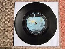 "RINGO STARR - BACK OFF BOOGALOO  - 7"" 45 rpm vinyl record"