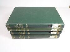 YANKEE CITY SERIES Vol 1-4 (Vintage 1950's, Social Life, Modern Community)