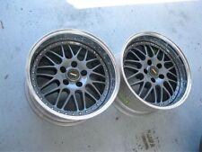 Aluminium Rim Wheels 114.3 Stud Diameter