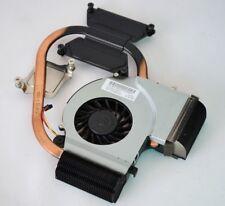 HP Pavilion DV5-2135DX DV5-2000 Series AMD Fan + Heatsink 606889-001 KSB05105HA