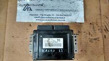 Centralina motore Chevrolet Kalos 1.2 codice 96376652