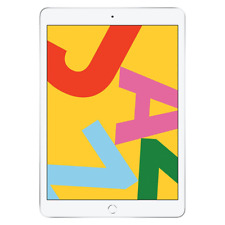 Apple 10.2 iPad 7th Generation  32GB Wi-Fi Silver...