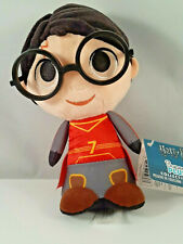 NEW Funko Super Cute Plushies Harry Potter Quidditch Plush NWT