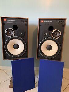 Jbl L20t Through L100t Speaker Brochureendzone