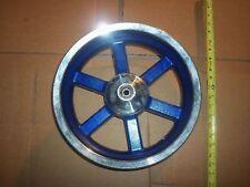 Marshin Chinese ATV Used Blue Front Rim MT 3.5X12
