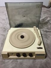 Vintage 1983 Fisher Price Record Player 835 - Untested For Parts As/Is