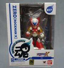 Tamashii Buddies Zero Mega Man Megaman Rockman X Bandai Japan NEW ***