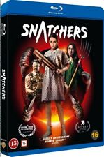 Snatchers Blu Ray