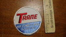 Trane Air Conditioning And Heating Hvac Propaine Patch Bx j #18