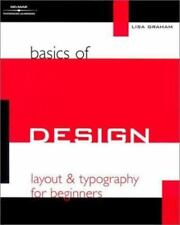 Basics of Design: Layout and Typography for Beginners-ExLibrary