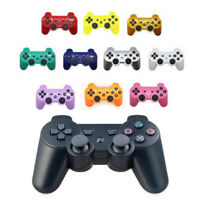 2017 New for PS3 Wireless Bluetooth 3.0 Controller Game Handle Remote Gamepad