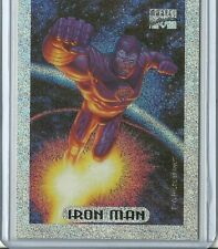 1994 Marvel Limited Holo Foil - Iron Man