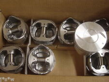 454 CHEVY TRUCK PISTONS HYPEREUTECTIC .40 OVER 91 THRU 98 SET OF 8