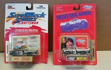 2 Racing Champions 1/64 Mike Skinner #3 GM Goodwrench Chevy SuperTruck New