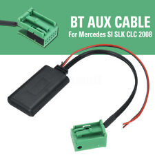 Aux Streaming Kable bluetooth für Mercedes CLC SL 2008 up Comand NTG 2.5 ♥