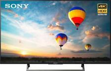 "Open-Box Excellent: Sony - 43"" Class - LED - X800E Series - 2160p - Smart - 4..."