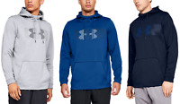 Under Armour Mens Armour Fleece UA Spectrum Pullover Hoodie - 3XL & 2XL - NWT