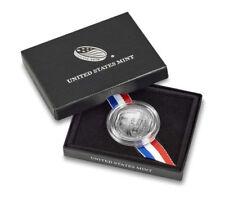 2019 D Apollo 11 50th Anniv Commem Clad Half Dollar Coin Gem Bu Sku56532