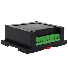 Instrument Din Rail Abs Plastic Electronics Diy Enclosures For Pcb Design K4F2