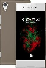 Hülle für Sony Xperia XA1- Hardcase Schutzhülle Tasche Cover - Farbwahl