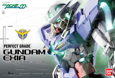 Gundam 1/60 PG Gundam 00 GN-001 Gundam Exia Model Kit Bandai Perfect Grade
