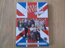 LITTLE BRITAIN - THE GAME INTERACTIVE DVD