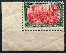 Deutsches Reich  Sc.# 95 A  MNH**