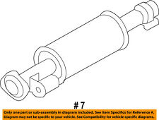 FORD OEM 11-14 F-150 5.0L-V8 Exhaust System-Front Pipe BL3Z5A212E