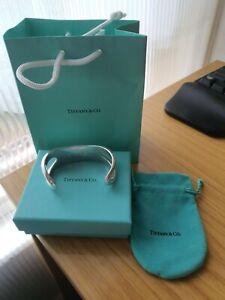 Tiffany bracelet Elsa Perretti