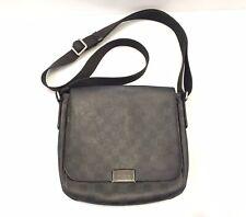 Men's Louis Vuitton District PM Damier Graphite Messenger Crossbody Bag
