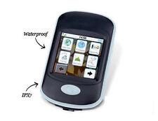 TREKKING & HIKING GPS 3D COMPASS WATERPROOF MP3 4GB