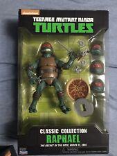Teenage Mutant Ninja Turtles TMNT Classic Collection Secret of the Ooze RAPHAEL