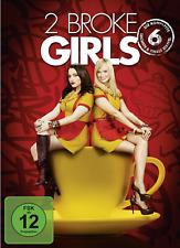 2 Two Broke Girls Saison 6 NEUF #