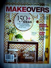 BH & G 150+Ideas MAKEOVERS Magazine 2016 PAINT DESIGN BRAND NEW! FREE SHIPPING!