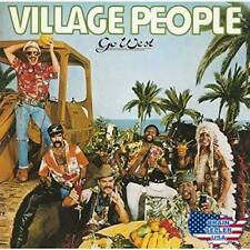 2018 Disco Forever Village People West CD Go