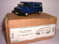 VINTAGE ROXLEY MODELS MADE BY ALAN SMITH MODELS LEYLAND SHERPA WHITE METAL 1/48