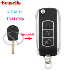 Upgraded Remote Car Key Fob 315MHz ID44 for Land Rover Range Rover 2002-2006
