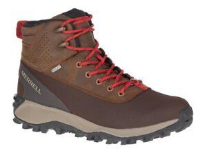 Merrell Men's Thermo Kiruna Mid Shell Waterproof Hiking Boots J99839