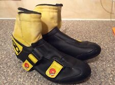 Classic Sidi Winter Cycling Shoes