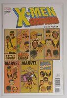 X-Men Grand Design #1 Ed Piskor Variant