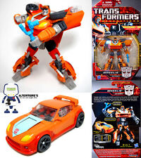 TRANSFORMERS UNITED ASIA EXCLUSIVE WHEELIE MISB (CLASSICS/ GENERATIONS)